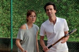 L'importance des matchs de tennis au cinéma